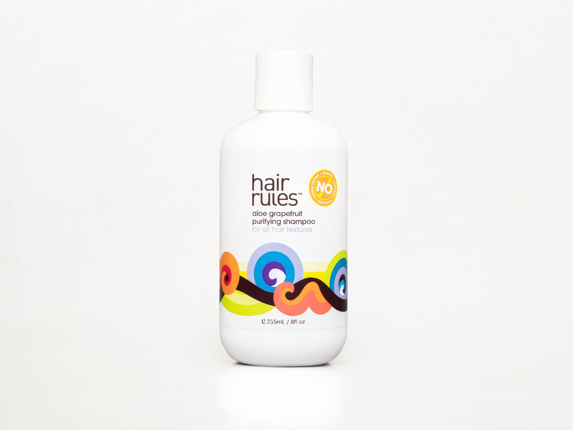 Hair Rules – Overview – 17