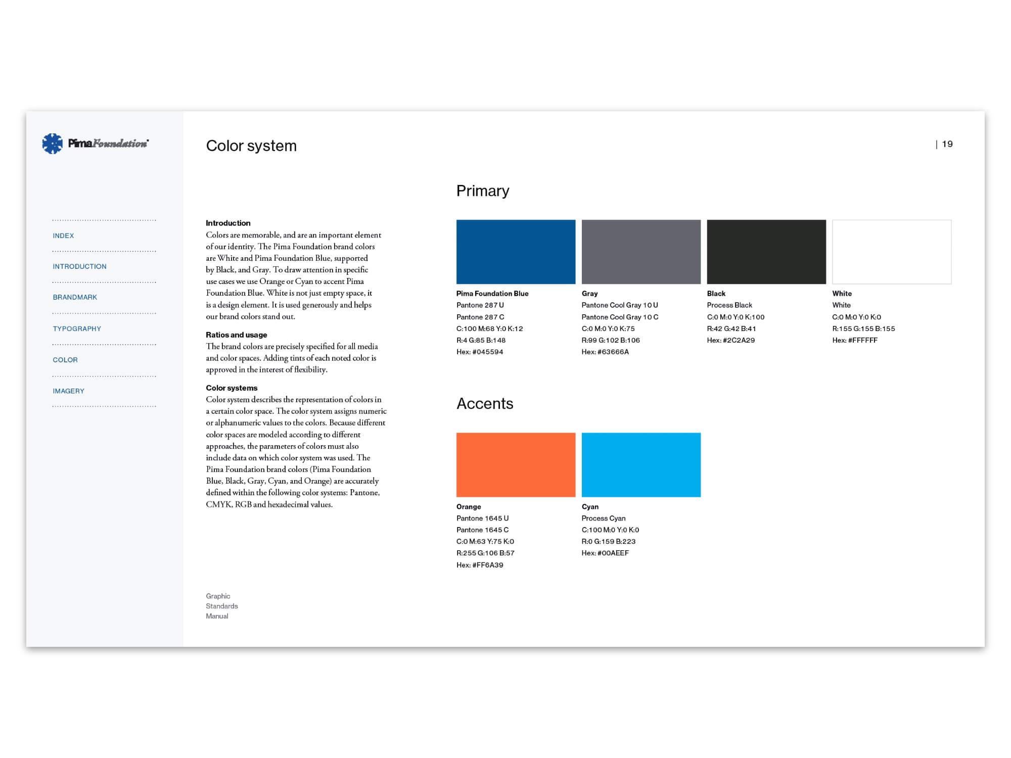Pima Foundation – Overview – 11