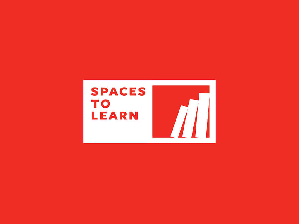 Spaces to Learn